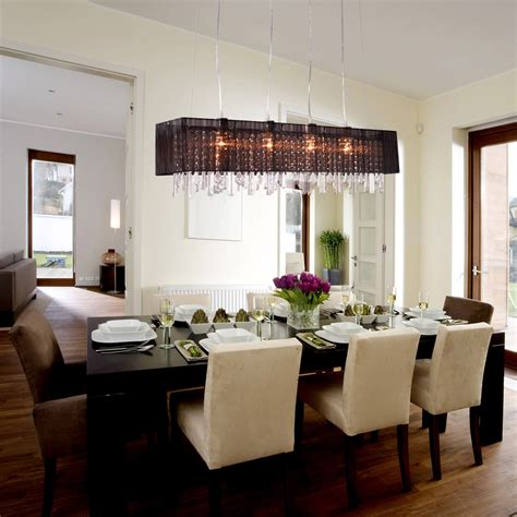 contemporary pendant lighting for dining room modern dining room pendant lighting interior design ideas