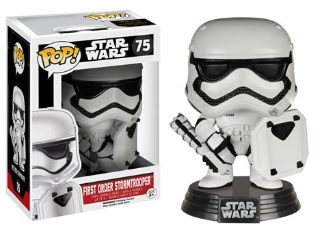 star wars the force awakens funko pop vinyls and much more now available popvinyls com