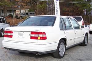 Volvo 960 Weight Volvo 960 964 3 0 I 24v 204 Hp