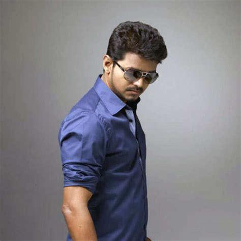 vijay jilla hairstyle vijay in a still from the tamil movie jilla