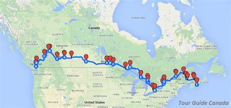 the scenic route a way through madness books travel across canada