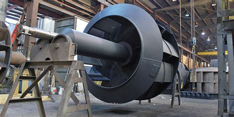 industrial fan repair services our services majestic machine inc majestic machine inc