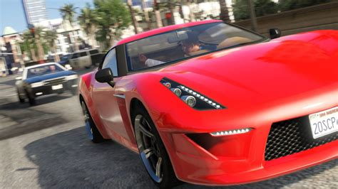 Fastest Car in GTA 5   GTA 5 Cars