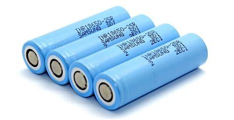 Battery Baterai Sony 18650 2250mah For Vaporizer Best 18650 Battery Easyacc Media Center