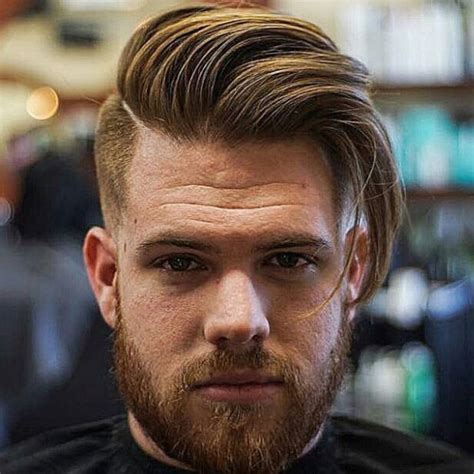 long fade with combover best comb over fade hairstyles for men men s hairstyles