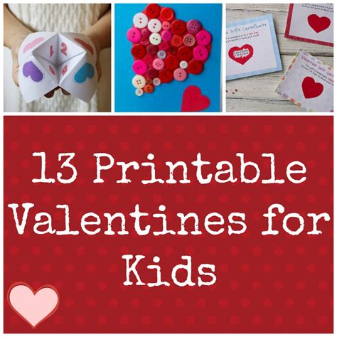 How To Make Valentines Cards For Kids - homemade valentine card ideas for kids