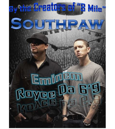 film d eminem streaming southpaw eminem movie poster by lalbiel on deviantart