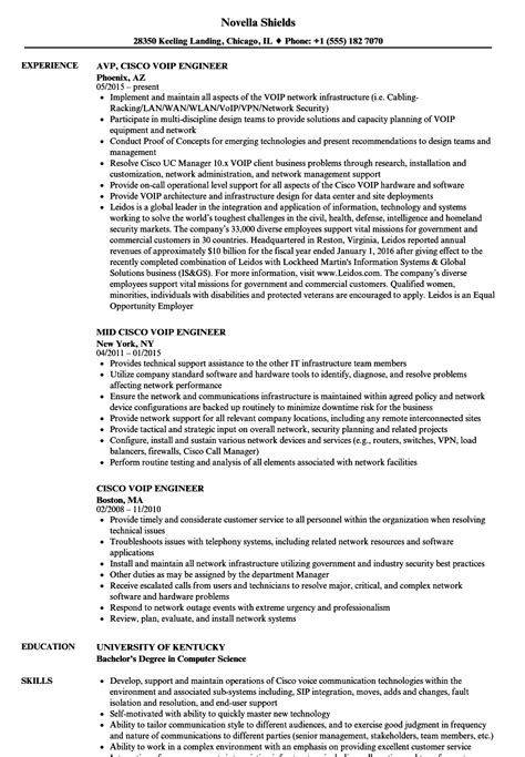 Ccna Sle Resume For Experience by Contemporary Ccnp Resume Format Composition Resume