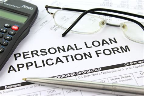 personal loans and personal credit score get the