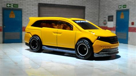 Honda Odyssey Custom My Wheels Collections