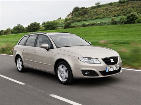 seat exeo st car wallpapers 38 of 86 diesel station