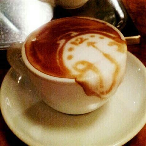 artistic coffee kazuki yamamoto takes latte art to the next frontier