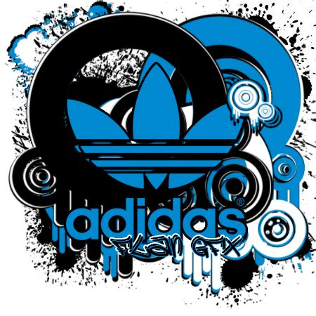 adidas png adidas large art png by flanofthevaria on deviantart