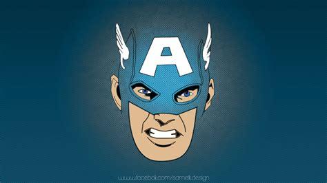 captain america animated wallpaper captain america wallpaper cartoon by sametklyc on deviantart