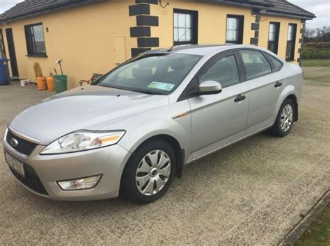 2008 ford mondeo for sale 2008 ford mondeo for sale for sale in wexford town