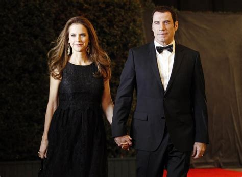 kelly preston weight loss sheds  pounds   diet
