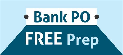 po bank a golden career with banks psb rrb and also with state