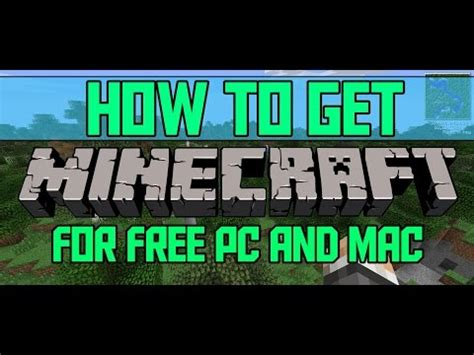 get full version of minecraft free for mac full download how to get minecraft full version for free