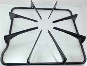 Maytag Cooktop Knobs 2003x030 00 Burner Grate For Maytag Magic Chef