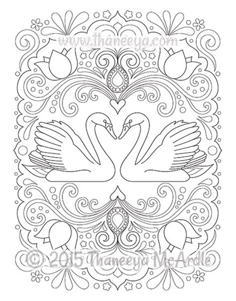 coloring pages bliss blog follow your bliss coloring book by thaneeya mcardle