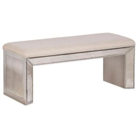 decorative shower bench buy decorative benches from bed bath beyond
