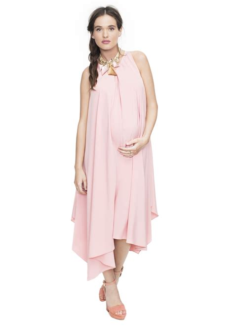 Hatch Dinner Party Dress - hatch dinner party dress 11 fun and flirty baby shower dresses for moms to be popsugar moms