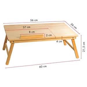 plateau dejeuner au lit 14 plateau sur fixes bois