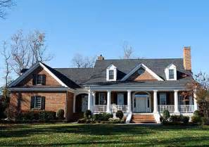 Southern House Plan impressive southern house plans 3 southern living house plans