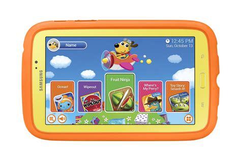 Samsung Galaxy Tab For Kid samsung s 7 inch galaxy tab 3 goes on sale november 10th for 229 99