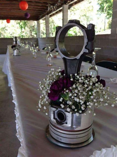 chesapeake va   car themed wedding wedding