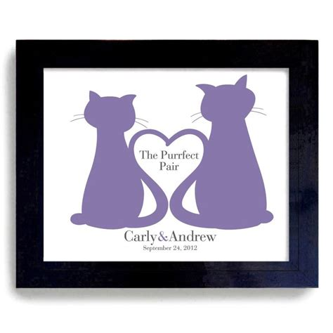 Cat Themed Wedding Invites by 138 Best Cat Wedding Theme Images On