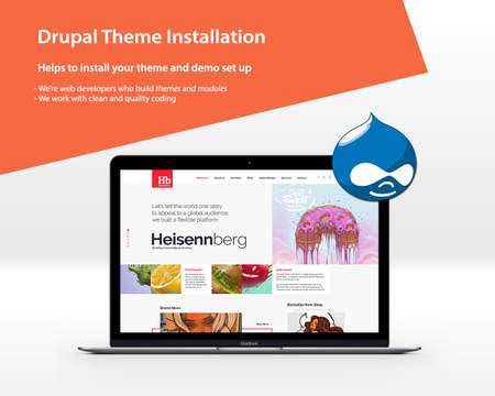 drupal theme ordered list wordpress theme installation with demo set up by victheme