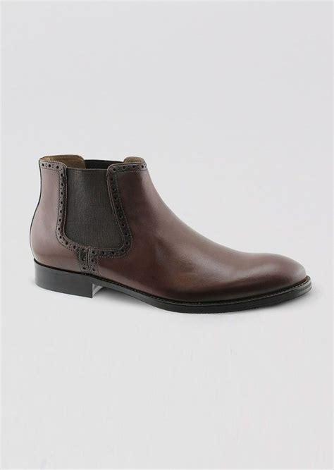 johnston murphy johnston murphy tyndall chelsea boots