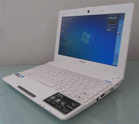 Laptop Asus Eeepc X101ch asus eee pc x101ch netbook review liliputing