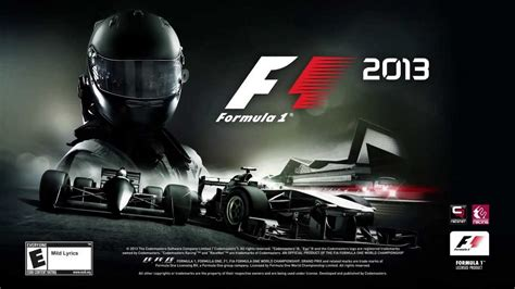 F1 2014 Pc Original Asli trailer f1 2014 oficial