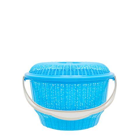 Verona Food Storage With Ladle 2 1 Produk Plastik Greenleaf
