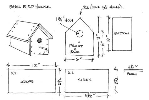 house measurements bird houses mr white s website 2017 2018