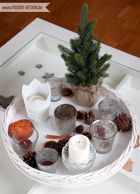 Designer Weihnachtsdeko by Weihnachtsdekoration Youdid Design
