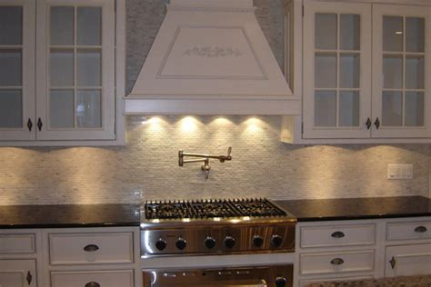 mini subway tile kitchen backsplash kitchen backsplash mini subway tiles eclectic kitchen toronto by cercan tile inc