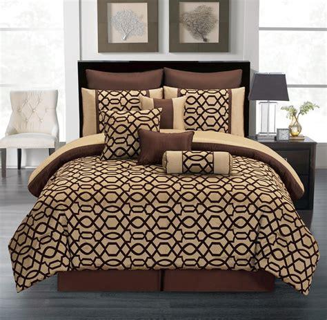 tan comforter queen tan bedding sets minimalist bedroom with 14 piece queen