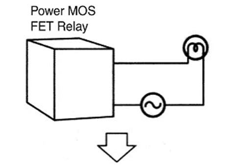 bleeder resistor solid state relay faq02243 for solid state relays omron industrial automation