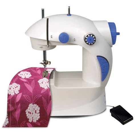Home Decor Online Stores India buy mini silai machine with thread set online at best