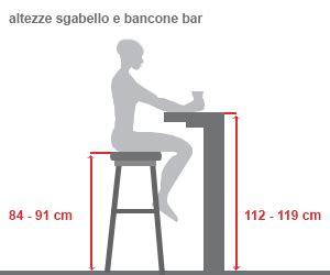 Altezza Bancone Bar come costruire uno sgabello la falegnameria artistica