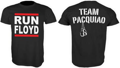T Shirt Team Pacquiro manny pacquiao shirts by one more fighterxfashion