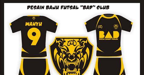 desain baju futsal termurah konveksi seragam batik baju seragam futsal