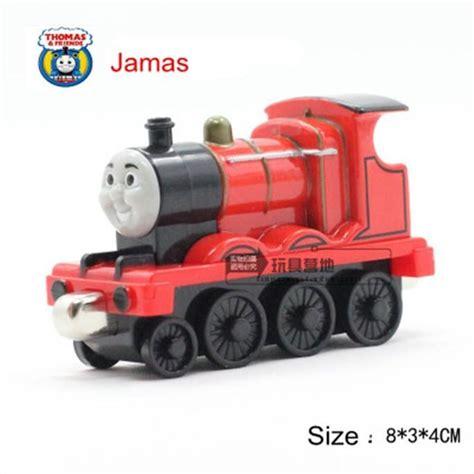 5pcs lot diecast metal and friends magnetic models engine trackmaster toys for