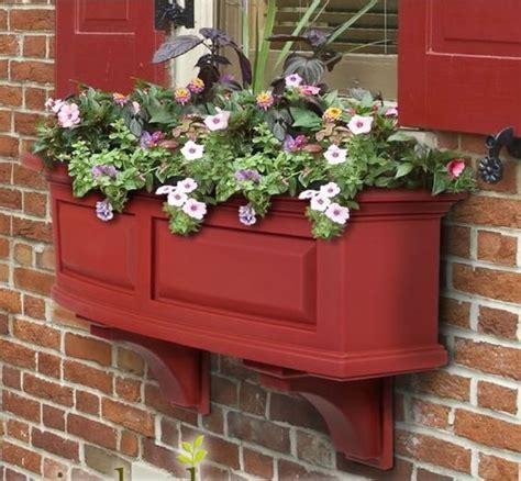 window box brackets for brick the world s catalog of ideas