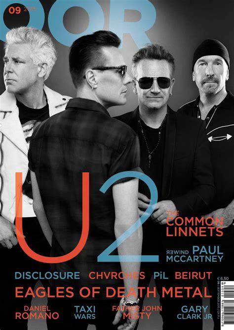 Bono Magazine Cover 2 286 best u2 covers images on bono u2 magazine