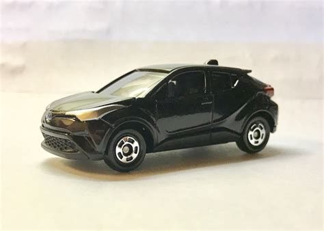 tomica toyota tomica toyota c hr