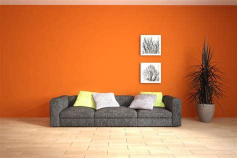 Blue Bedroom Ideas foto pared color naranja de miriam mart 237 916347